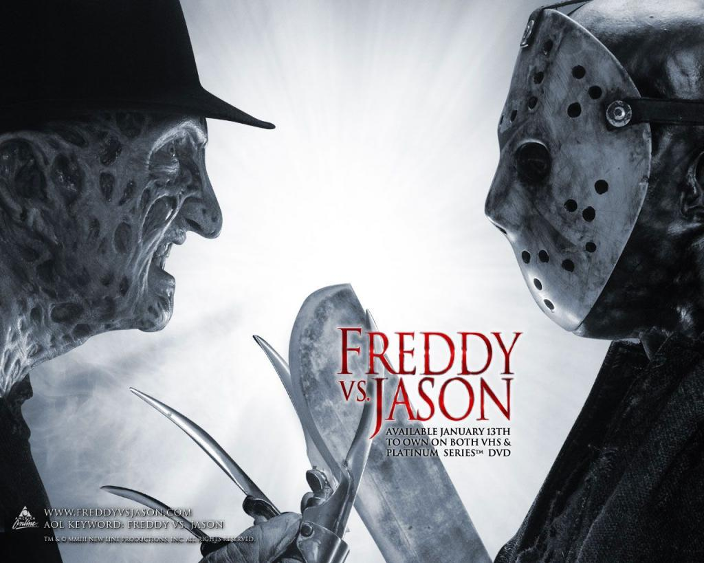 Freddy Krueger - Mysterious and Misplaced Logic of a